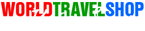 World Travel Shop Logo
