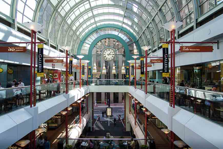 Crocker Galleria Traditional Jewelry Amp Services Union