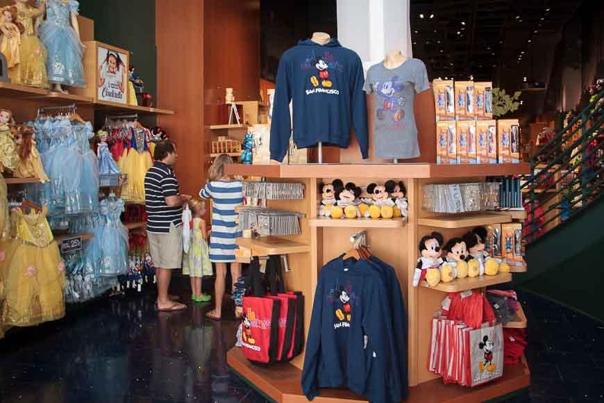 Disney Store All Things Disney Union Square